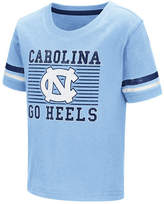 Colosseum North Carolina Tar Heels Qualifier T-Shirt, Toddler Boys