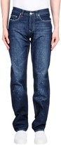 Dondup Denim pants - Item 42598724