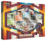 Pokemon 2017 Trading Card Game Mythical Collection featuring Volcanion