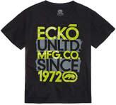 Ecko Unlimited Unltd Graphic T-Shirt-Big Kid Boys