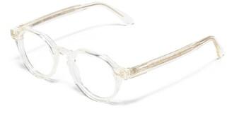 AHLEM Rue Bosquet Goldlight Glasses