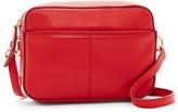 Cole Haan Benson Leather Crossbody Bag