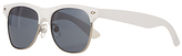 John Lewis Children's Clubmaster Sunglasses