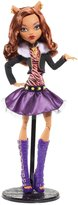 "Monster High 17"" Large Clawdeen Wolf Doll"