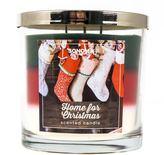 SONOMA Goods for LifeTM 14-oz. Home For Christmas Candle Jar
