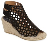 Bettye Muller Women's Duchess Espadrille Wedge