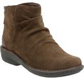 Clarks 'Avington Swan' Ankle Boot (Women)