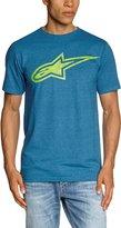 Alpinestars Men's Inverse Astar Custom T-Shirt