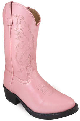 SMOKY MOUNTAIN Smoky Mountain Girls Cowboy Boots