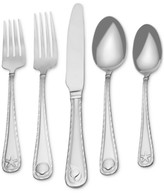Towle Antigua Frost 20-Pc. Flatware Set