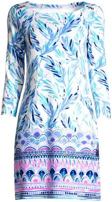 Lilly Pulitzer Sophie Printed Shift Dress