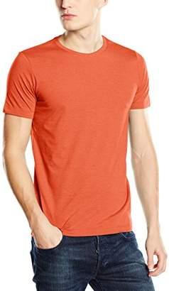 Stedman Apparel Men's Luke Crew Neck/ST9800 Premium Regular Fit Classic Short Sleeve T-Shirt,X-Large