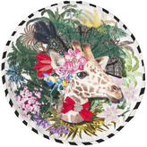 Christian Lacroix Opiat Round Cushion