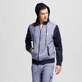 Lotto Men's Textured Fleece Hoodie