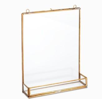 Nkuku Kiko Frame With Shelf Large