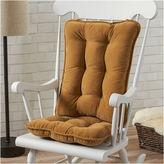 Asstd National Brand Standard Cherokee Rocking Chair Cushion Set