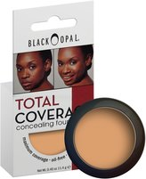 Black Opal Total Coverage Concealer 0.4oz Heavenly Honey