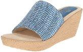 Sbicca Women's Fiorella Wedge Sandal