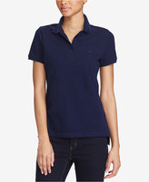 Lauren Ralph Lauren Stretch-Piqué Polo