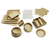Williams-Sonoma Williams Sonoma Goldtouch® Baker's Dream 25-Piece Bakeware Set