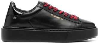 Woolrich All Round low top trainers