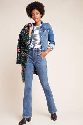 Citizens of Humanity Maggie Ultra High-Rise Bootcut Jeans