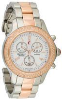 Michele Jetway Watch