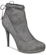 Thalia Sodi Brunna Sock Booties, Created for Macy's