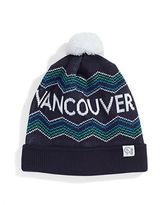 Tuck Shop Co. Vancouver Knit Hat