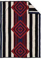 Pendleton Bayeta Wool & Cotton Jacquard Throw