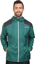 Columbia Men's Big & Tall Flashback Windbreaker Full-Zip Jacket