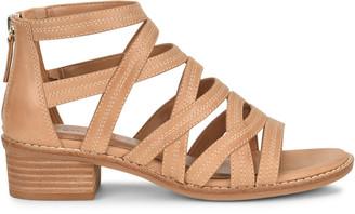 Comfortiva Betha Leather Sandal