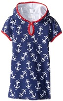 Mud Pie Anchor Cover-Up Girl's Clothing