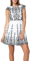Parker Jacelyn Dress
