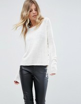 Vero Moda Lace Up Jumpers