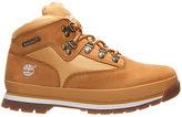 Timberland Kids' Grade School Euro Hiker Boots