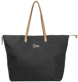 Cathy's Concepts Cathy Concepts Bride Overnight Tote