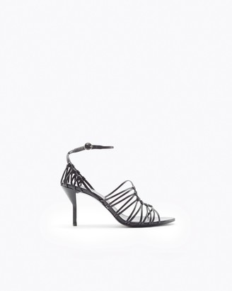 3.1 Phillip Lim Lily strappy sandals