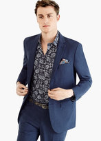 Mango Outlet Slim-Fit Suit Blazer
