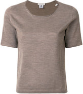 Le Tricot Perugia round neck T-shirt