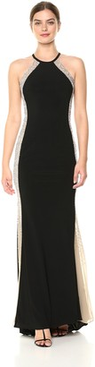 Xscape Evenings Women's Caviar Beaded Dress