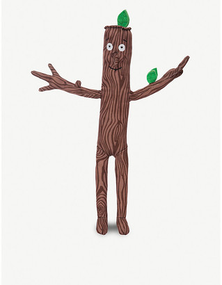 Selfridges Stick Man soft toy 33cm