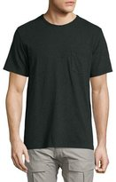 Rag & Bone Standard Issue Pocket T-Shirt, Spruce