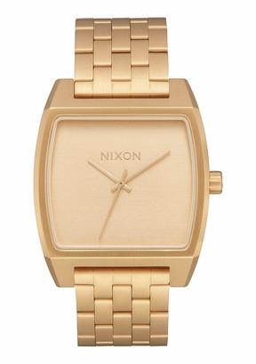 Nixon Women's Quartz Watch with Stainless Steel Strap