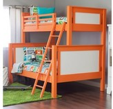 The Well Appointed House Newport Cottages Ricki Bunk Bed-Available in a Variety of Finishes