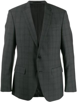 HUGO BOSS Checked Blazer