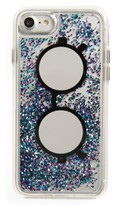 Rebecca Minkoff Mirror Sunnies Iphone 7/8 Case - Metallic
