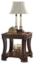 Ashley Ledelle End Table - Brown - Signature Design®