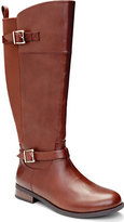 Women's Vionic with Orthaheel Technology Storey Tall Boot