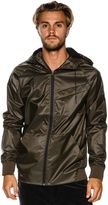 Imperial Motion Welder Nct Windbreaker Jacket